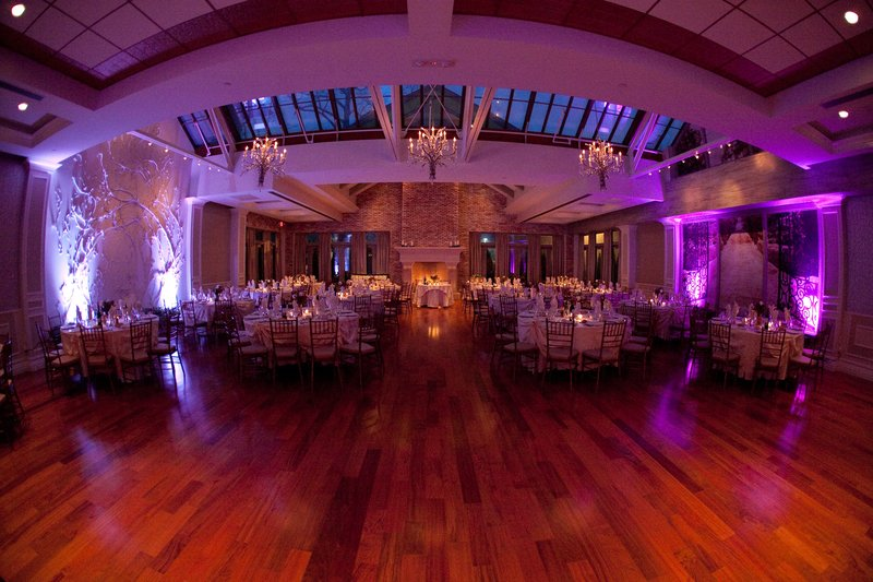 The Somerley At Fox Hollowlong Island S Newest Wedding Venue Inn