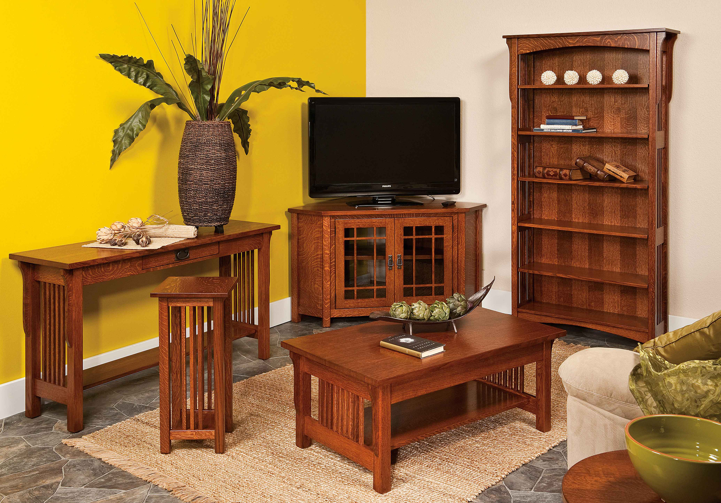 Weaver Furniture Sales Hosts Food Drive And Spring Sale On Amish