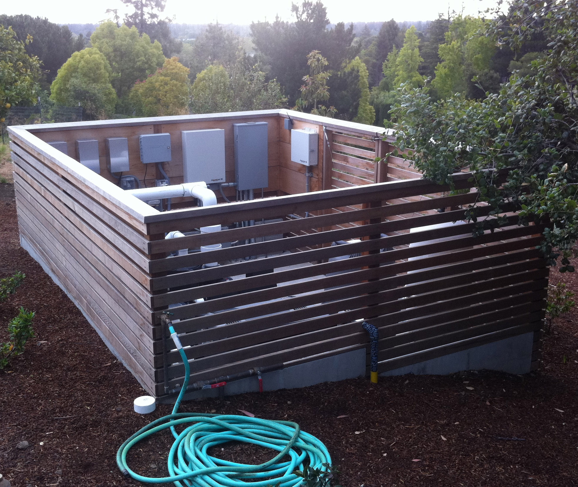 Acoustifence And Quietfiber Combination Recently