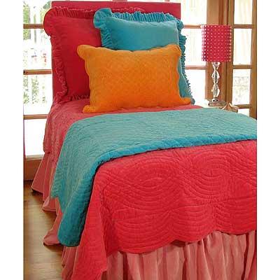 Deck My Dorm Releases Top 10 Girls Dorm Decorating Picks