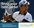 Tennis Leagues Now Open on Tennis Round