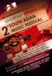 2nd Annual South Asian Music Festival - DAM - Concert 2, September 10, 2011