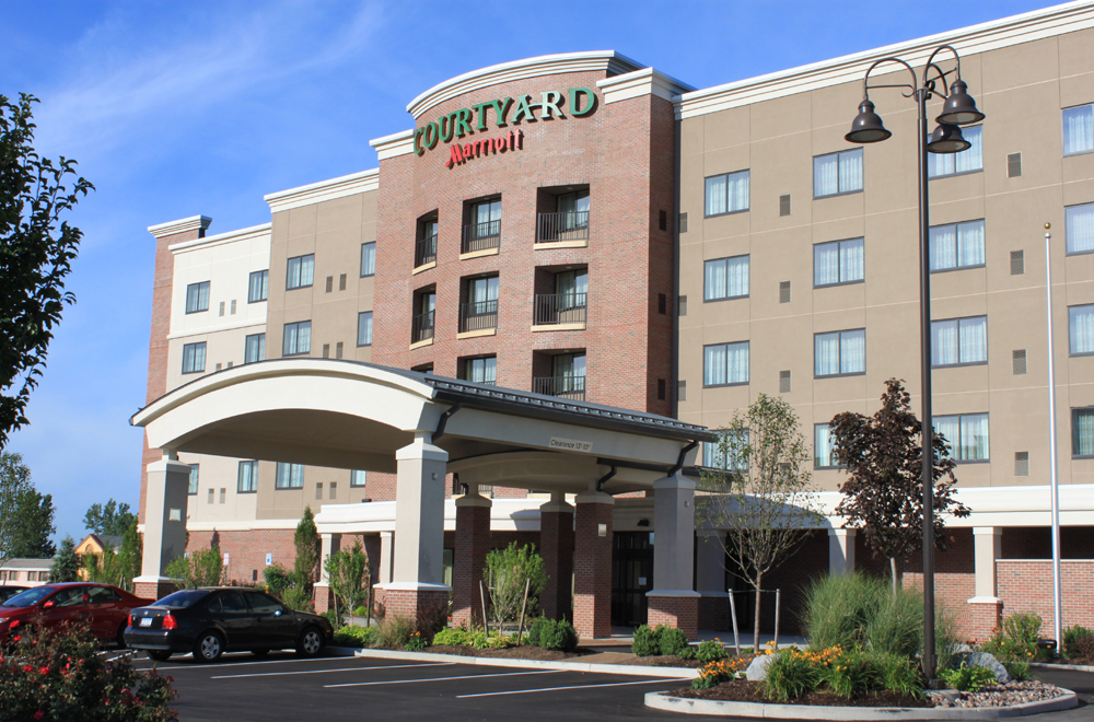 A Fully Integrated Hotel Development And Management Organization Buffalo Lodging Provides Operations Marketing Accounting Architectural
