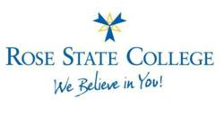 Rose State College of Oklahoma City, Oklahoma