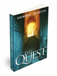The Quest - A new novel in the GodQuest series