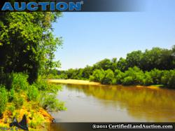 Waterfront Property for Sale at Auction - GA