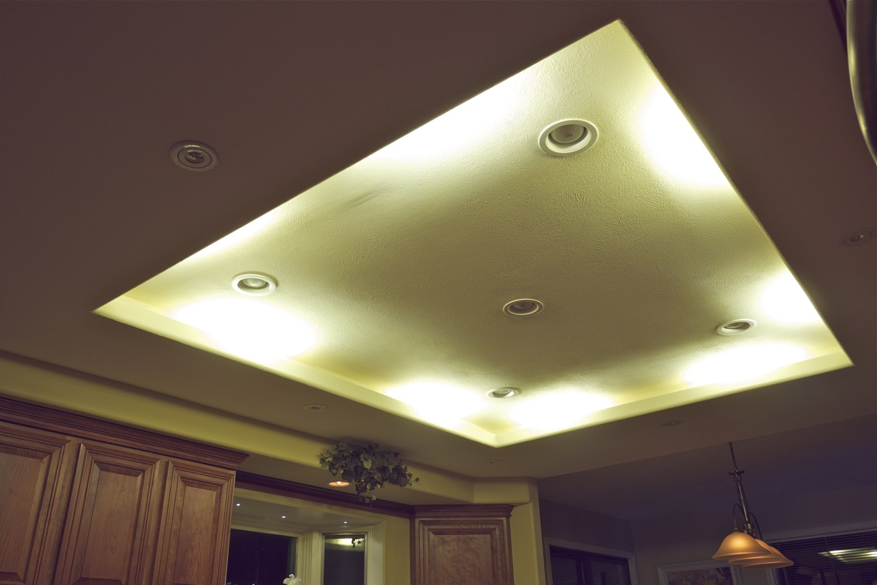 Dekor Solves Under Cabinet Lighting Dilemma With New Led