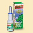 saline spray, nasal wash, allergy spray, nasal irrigation, allergy relief, herbal-enhanced, nasal cleansing spray, Dr. Neuzil's Irrigator