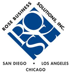 Rose Business Solutions, Inc.