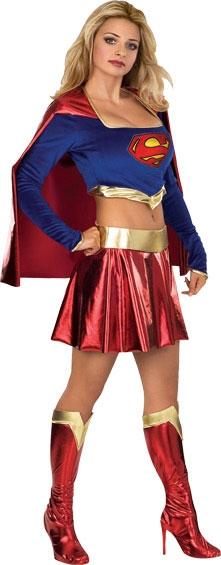 Superman Costumes Soar At Totallycostumescom-2613