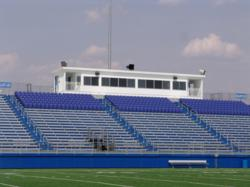 Vip Suites Are Now Viable For High School Football