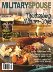 Military Spouse Magazine 2011 Military Spouse-Friendly Employers