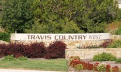 Travis Country West Entrance