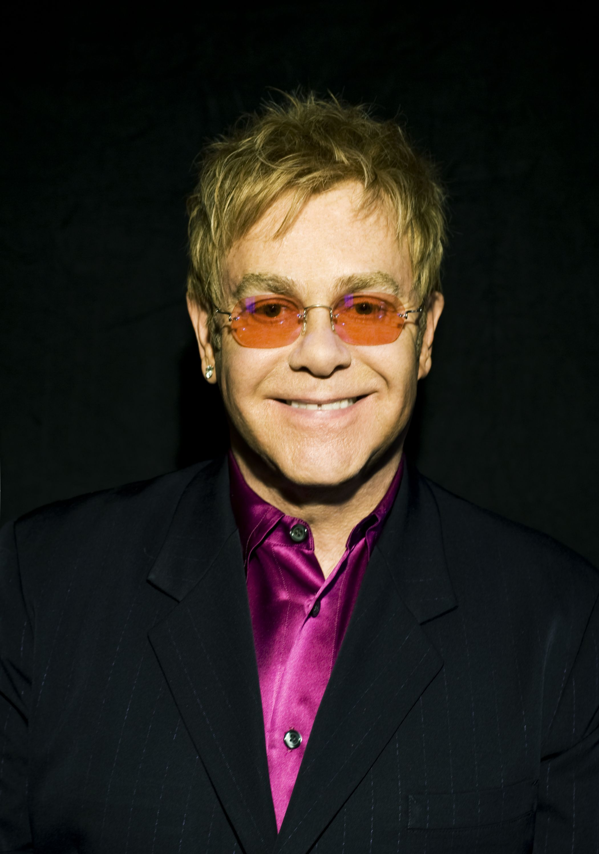 Laura Slatkin and Sir Elton John Announce the Debut of the ...