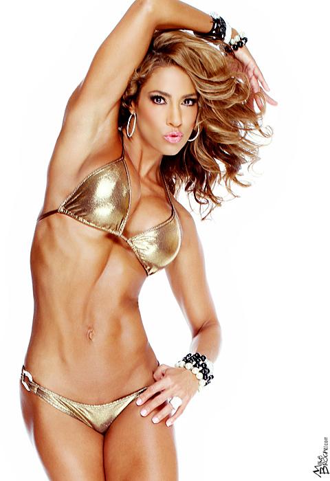 Queen Of All Fitness Models Super Mega Brand Builder