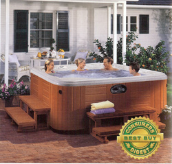 Hot Spring Spas | The Hot Tub StoreNew And Used Hot Tubs In Roseville,  Vacaville, Santa Rosa, Sacramento And Folsom, ...