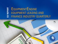 2011 Third Quarter EquipmentEngine ELF Report