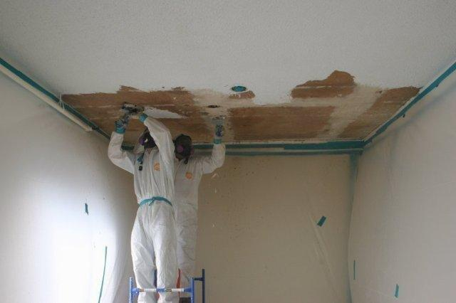 Asbestos Floor Tile Removal >> Mold Solutions Inc Offers Financing for Mold and Asbestos