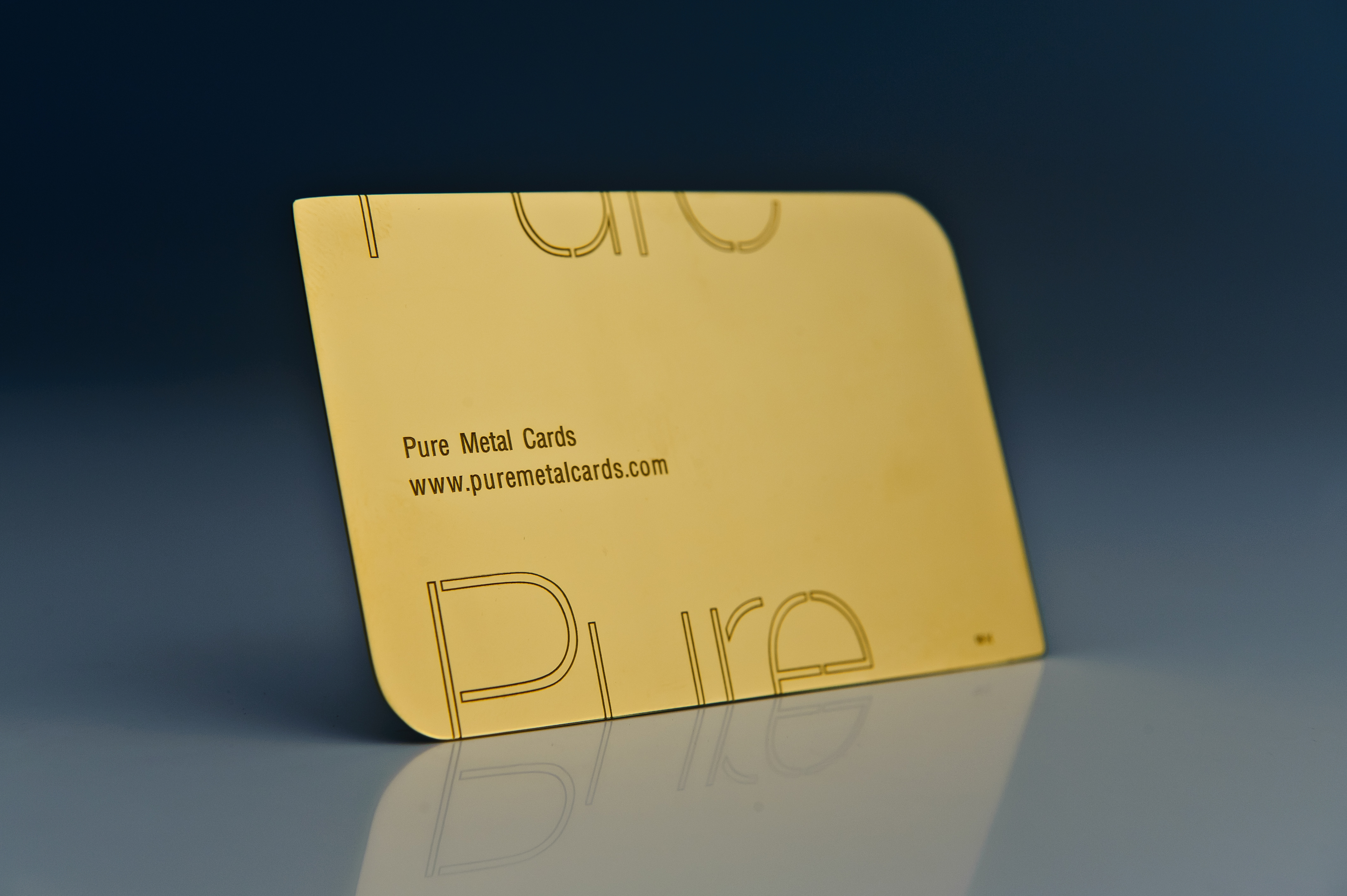 Business Card Make Over For Appeal and Functionality
