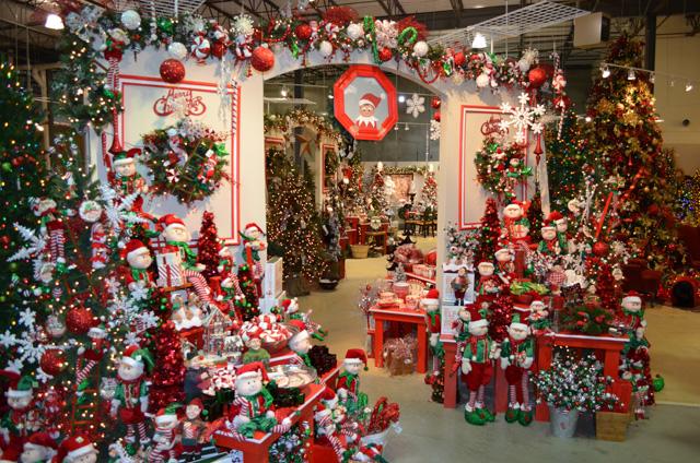Christmas Trees Barrington Il