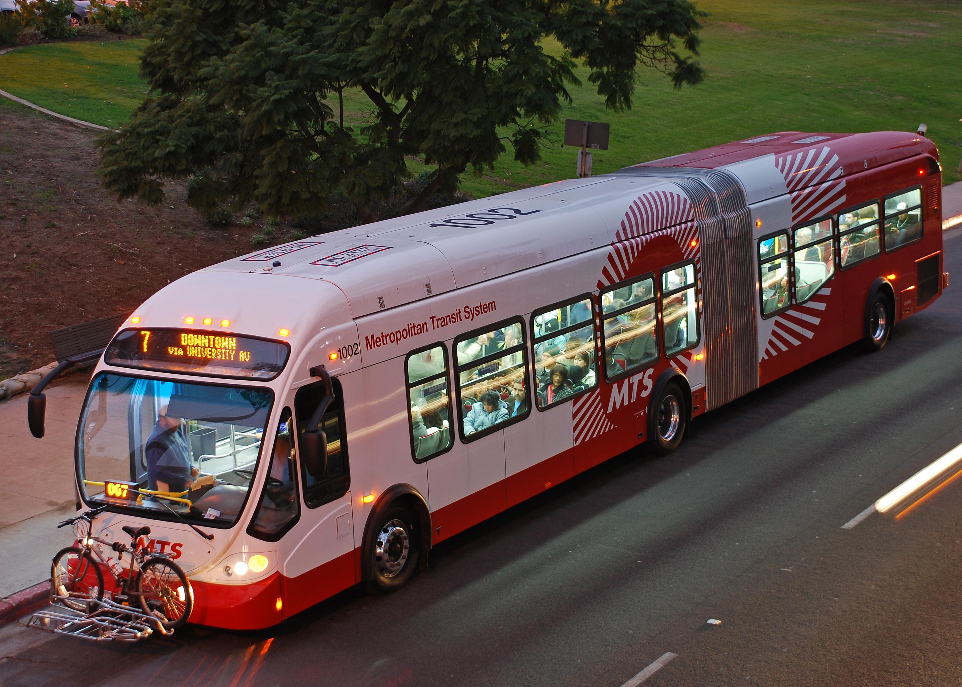 Toyota Of San Diego >> Innovations Defining San Diego's Clean Transportation ...