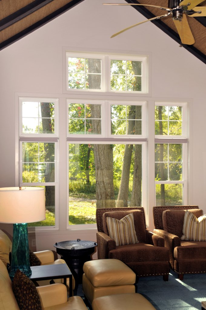 Remodeling Payback With Windows Vinyl Windows A Top 10