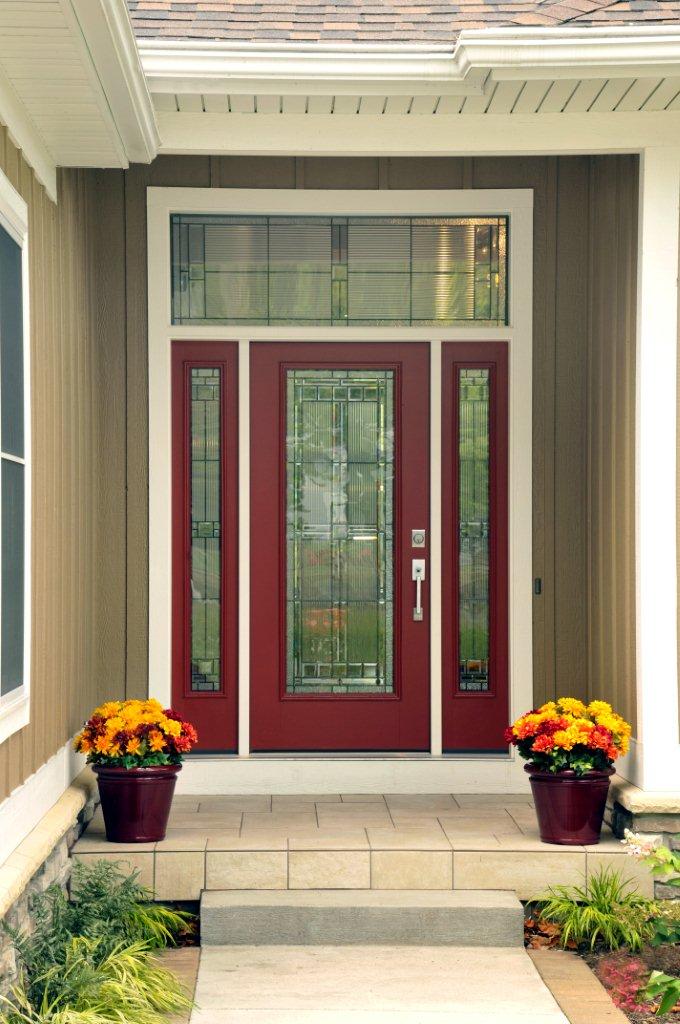 Open The Door To Energy Awareness In October