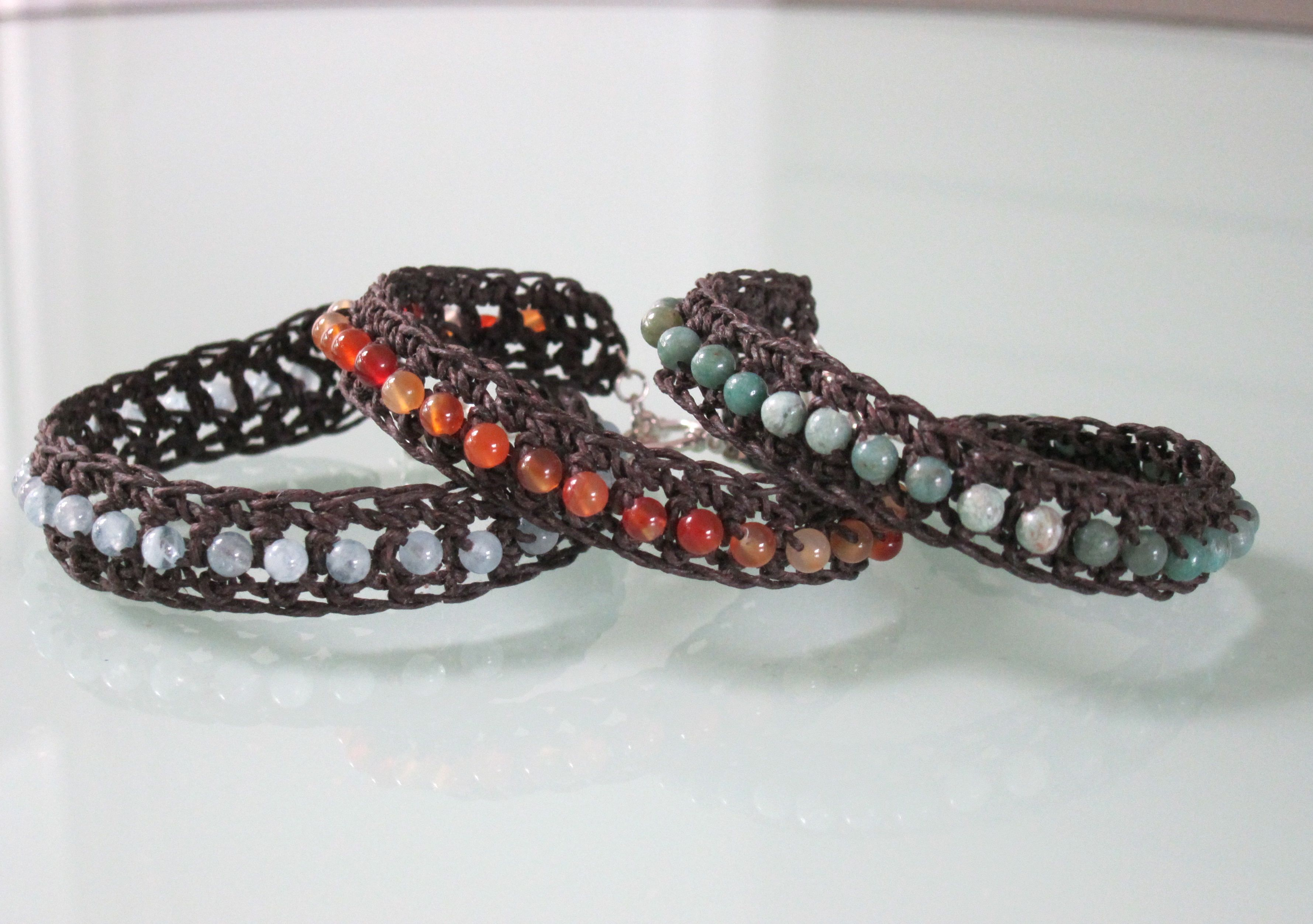 Skm Artworks Unique Handmade Jewelry Appeals To Wide