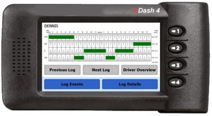 Electronic Onboard Recorders Eobr By Gps Fleet Solutions