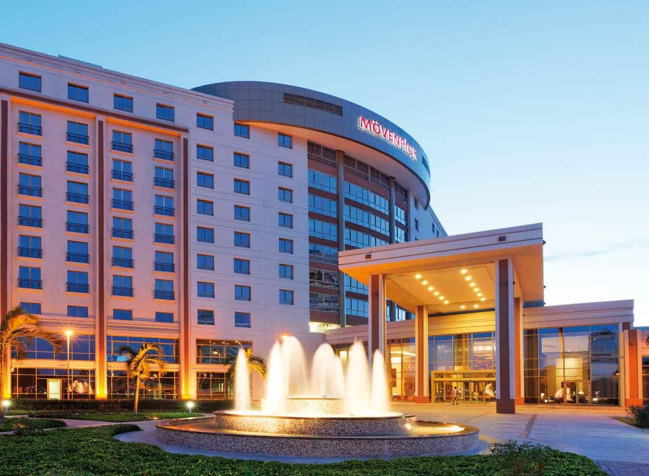 M 246 Venpick Hotels Amp Resorts Enters West Africa