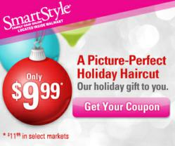 smart style haircut coupons festively frugal 9 99 haircut at smartstyle 2477