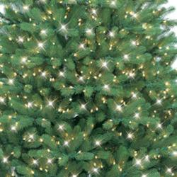 pre lit artificial christmas trees - American Sales Christmas Trees