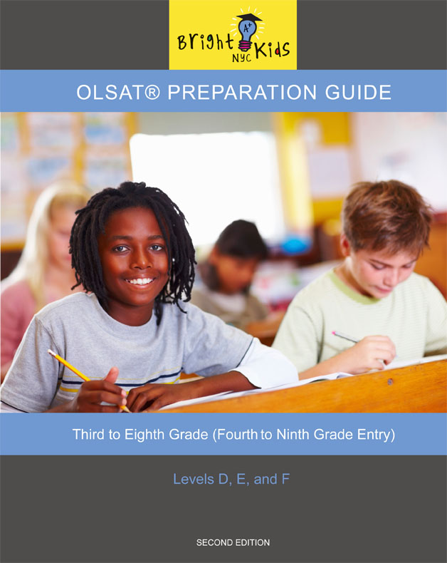 Bright Kids Nyc Releases Nnat2 Levels C And D Preparation Guide