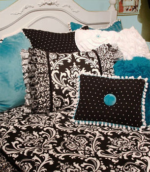 Peace Love Amp Decorating Adds Rogue Designs Girls Bedding