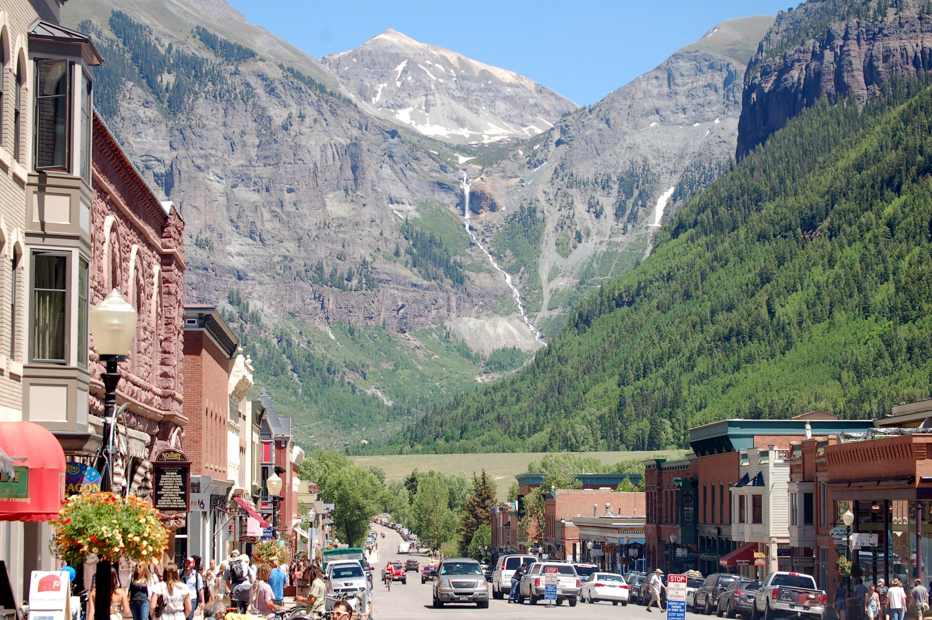 23 Million Telluride Colorado Home Offered As Rental