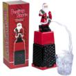 Peeing Santa Drink Dispenser from Stupid.com