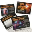 2012 Doomsday Calendar from Stupid.com
