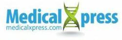 Image result for medical xpress logo