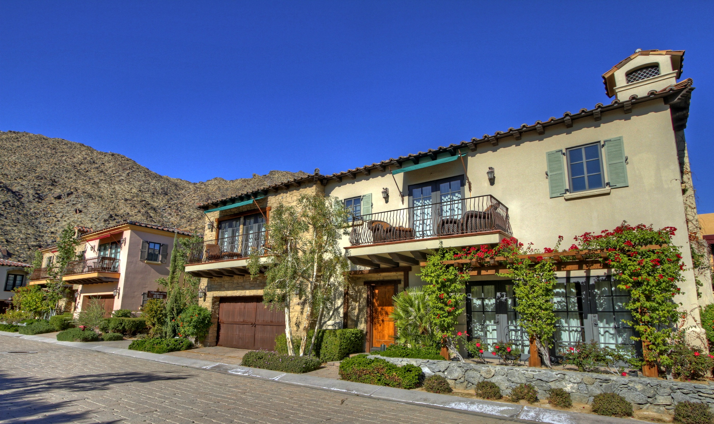 Spanish Walk Homes For Sale Palm Desert
