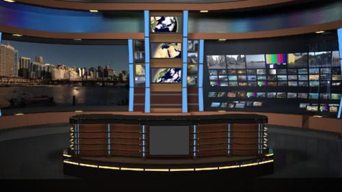 Virtualsetworks LLC Releases Liteset Volume 2 Virtual Sets