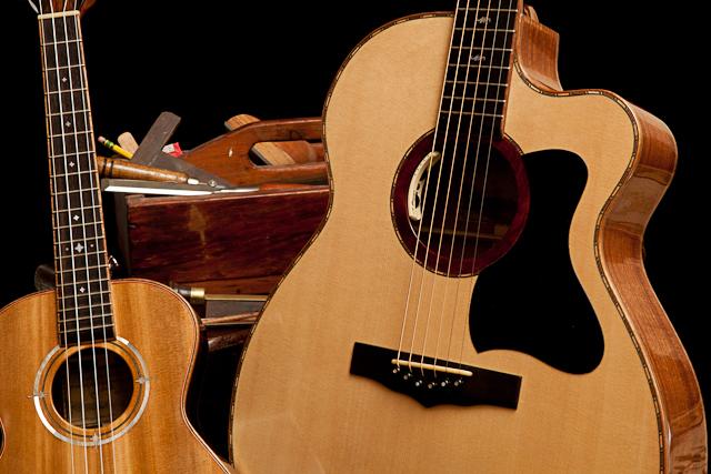 Custom Acoustic Guitar Builder : unforgettable valentine s day gifts from lichty guitars include gift certificates for custom ~ Russianpoet.info Haus und Dekorationen