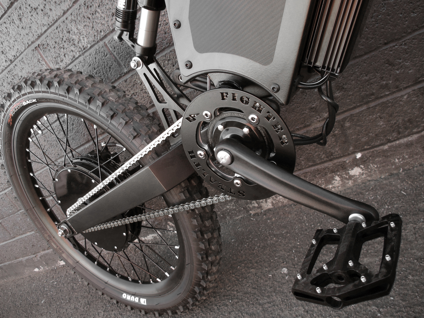 stealth electric bikes canada to exhibit at toronto