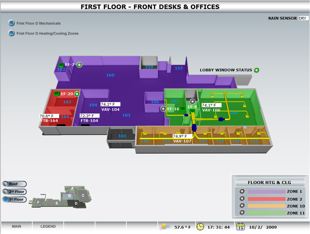 Qa Graphics Invites Ahr Expo Attendees To Visit Booth 3729