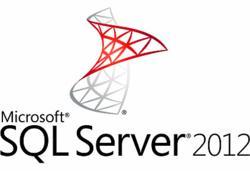 Formation Administration SQL Server 2012