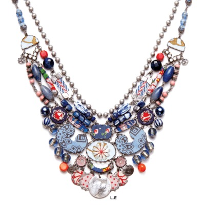 Ayala Bar Spring 2012 Jewelry Collection Now Available At