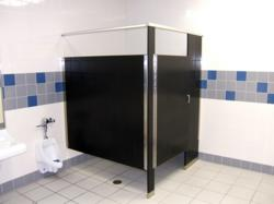 Redesigning The Dallas School System With Bathroom Partitions From - Bathroom partitions dallas tx