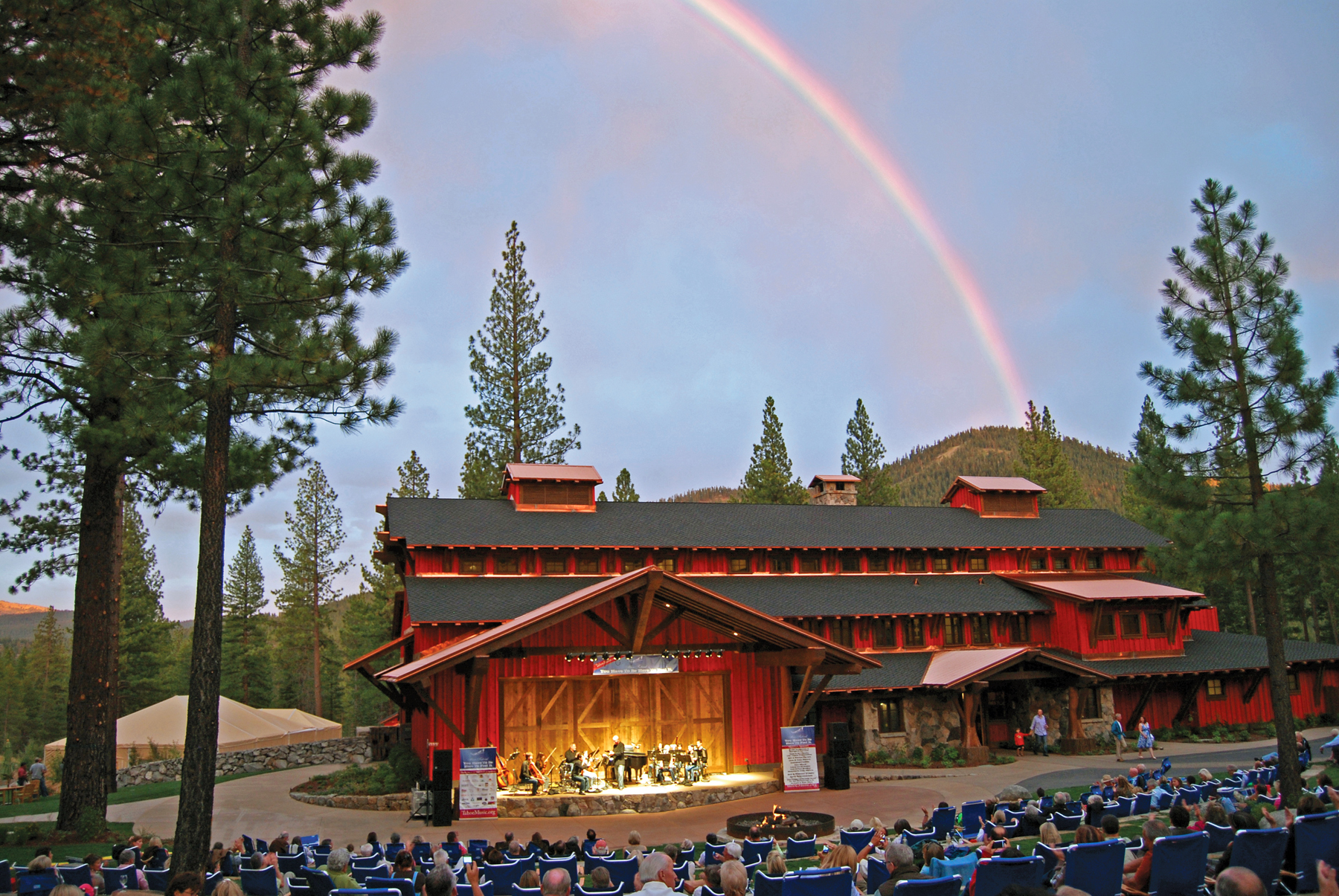 Martis Camp Achieves $90 Million in Sales During 2011