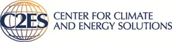 Center for Cliamte and Energy Solutions logo