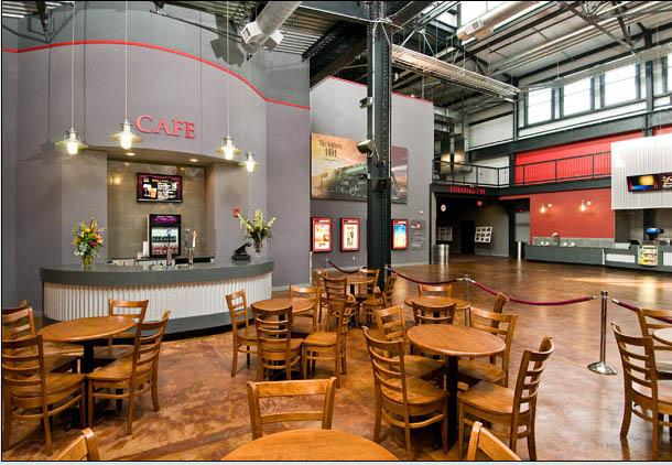 Bowtie Richmond Va >> Bowtie Cinemas Expands Footprint In Richmond Va Retail Restaurant