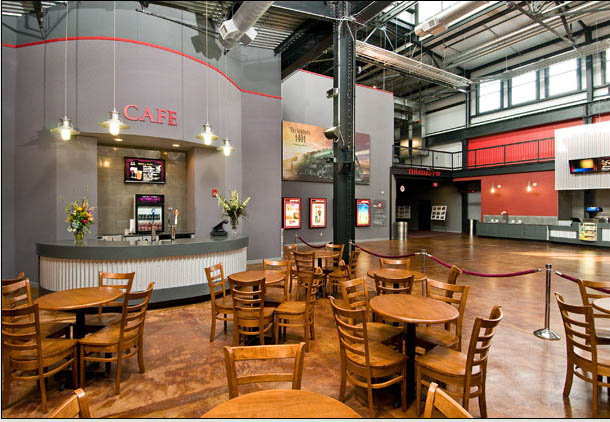 Bowtie Richmond Va >> Bowtie Cinemas Expands Footprint in Richmond, VA; Retail, Restaurant Space Now Available